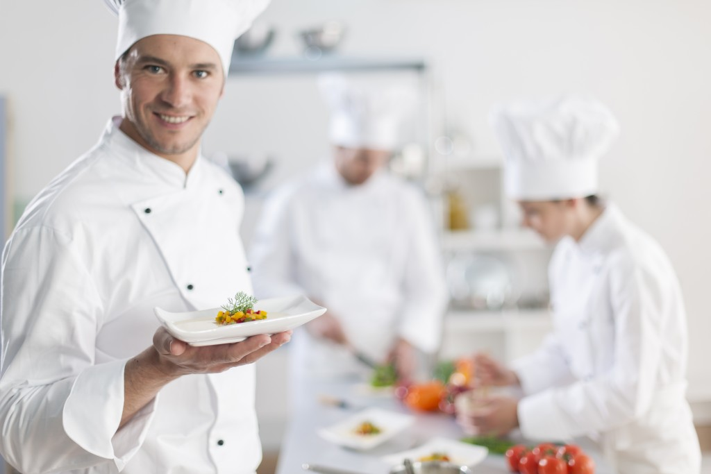 4 Much-Needed Qualities of a High-Class Chef