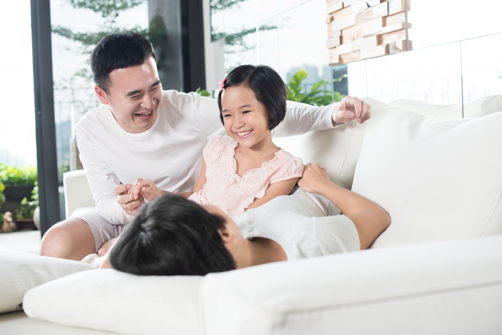 Co-parenting in the Time of COVID-19