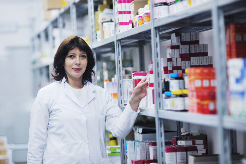 Effective Ways You Can Boost Your Online Pharmacy Business