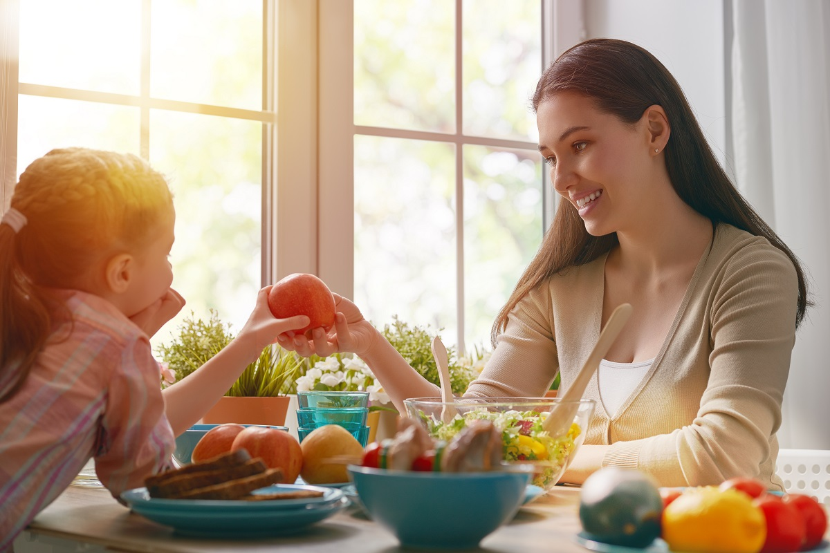 Raising Your Children: Give Your Child the Best Chance at Life