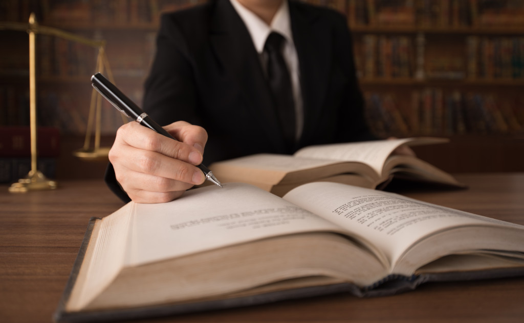 Handling the Most Common Legal Matters: What Should You Note?
