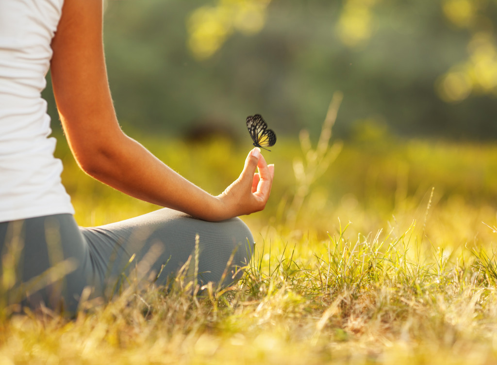 Mindful Living: Developing Healthy Habits for a Better Community